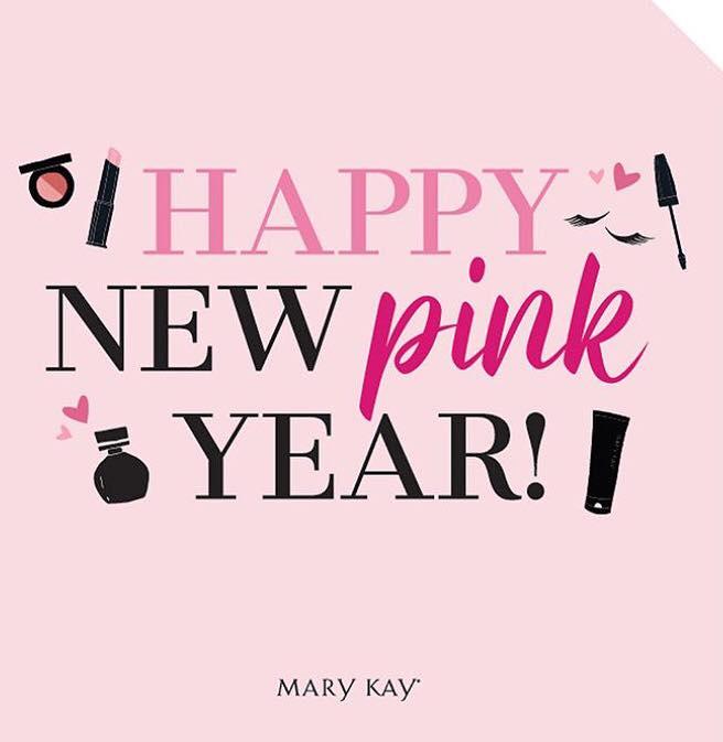 2018 o ano do sucesso!77057 Apresentacao Mary Kay #10