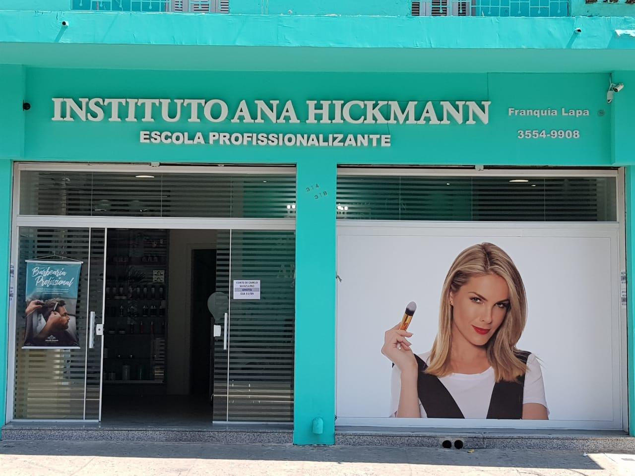 ec5c76a0e657b Palestra Online Instituto Ana Hickmann - Mudando vida de Pessoas. by Grupo  Kalaes - Eventials