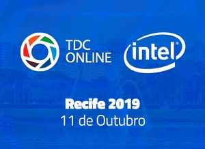 TDCOnline SP 2019 - Intel Software Day