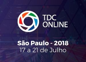 TDCOnline São Paulo 2018 - Stadium
