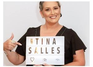 Realizando Eventos   Tina Salles