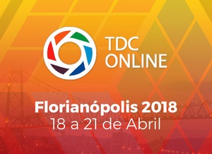 TDCOnline Florianópolis 2018 - Stadium